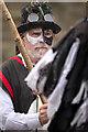 SE2045 : Morris Dancer, Otley Folk Festival by Mark Anderson