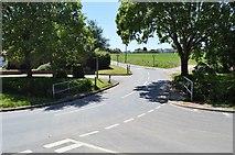 TL5134 : School Lane by N Chadwick