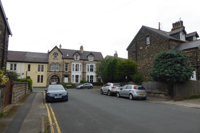 Princes Villa Road