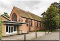 TF1963 : St Peter's church, Woodhall Spa by Julian P Guffogg