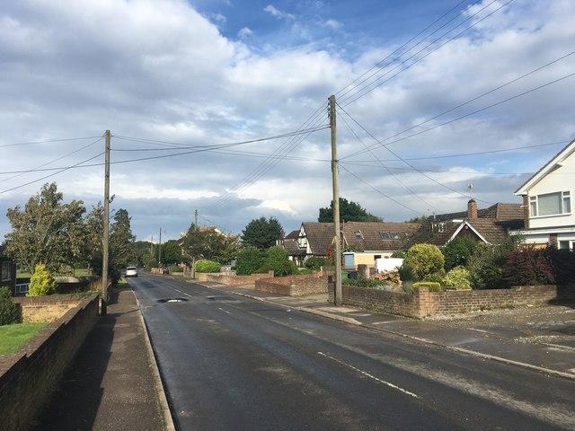 The Street, Bredhurst