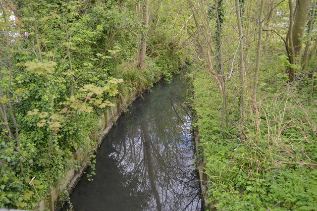 Mutton Brook