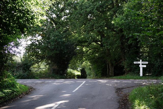 Nan Tuck's Lane