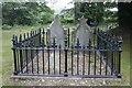 SO0464 : Fenced Vault by Bill Nicholls