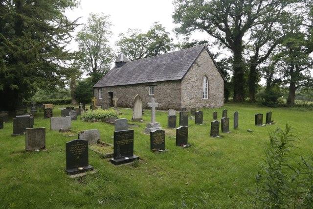 Church & Churchyard