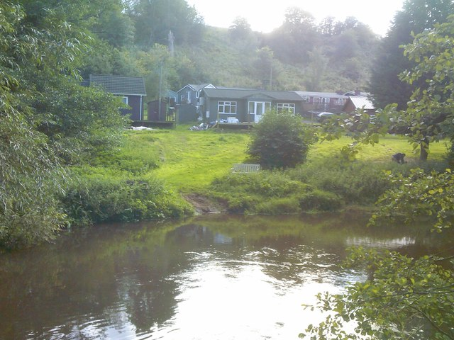 Rindleford Cabins