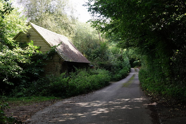 Latch Cottage