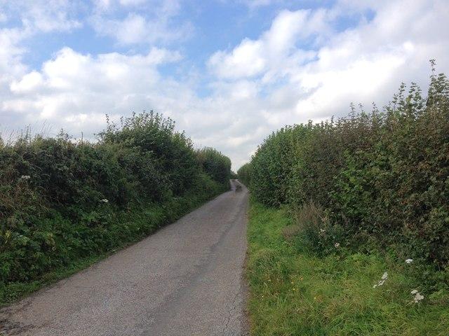 Park Road, Boughton Malherbe