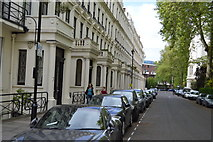 TQ2681 : Cleveland Square by N Chadwick