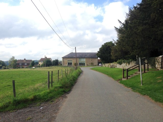 Church Road, Boughton Malherbe