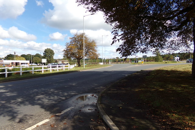 A134 Cranwich Road, Mundford
