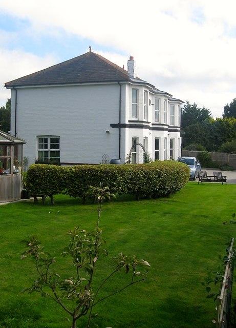 Selden House, Arundel Road