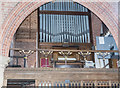 TF1963 : Organ, St Peter's church, Woodhall Spa by Julian P Guffogg