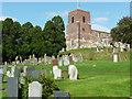 TL1233 : All Saints Church, Shillington by Humphrey Bolton