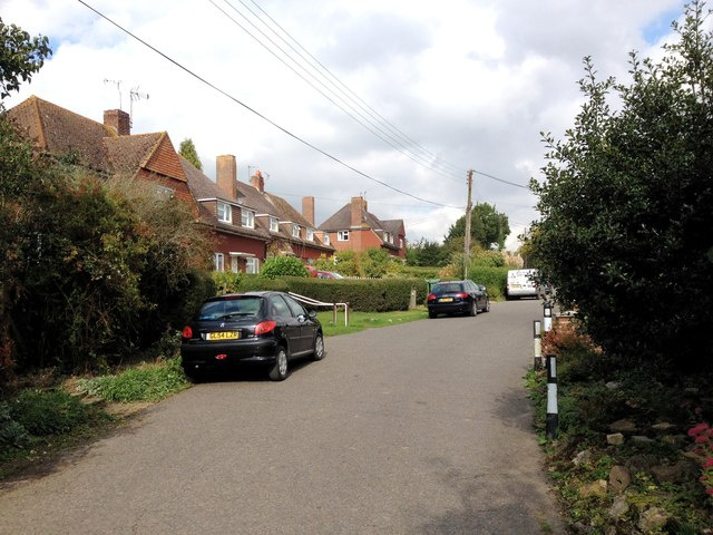 Church Road, Grafty Green