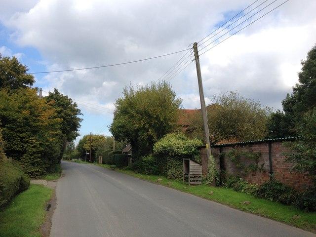 Headcorn Road, Broadstone