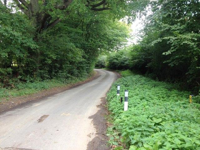 Crump's Lane, Broadstone