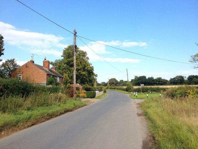 Lenham Road, near Headcorn