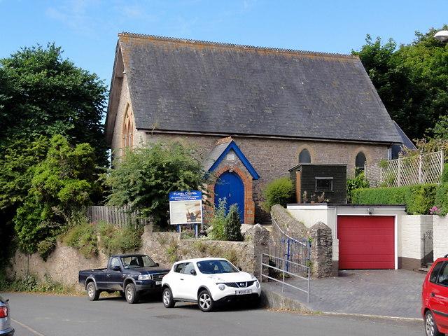 Flavel Chapel