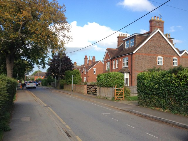 Forge Lane, Headcorn
