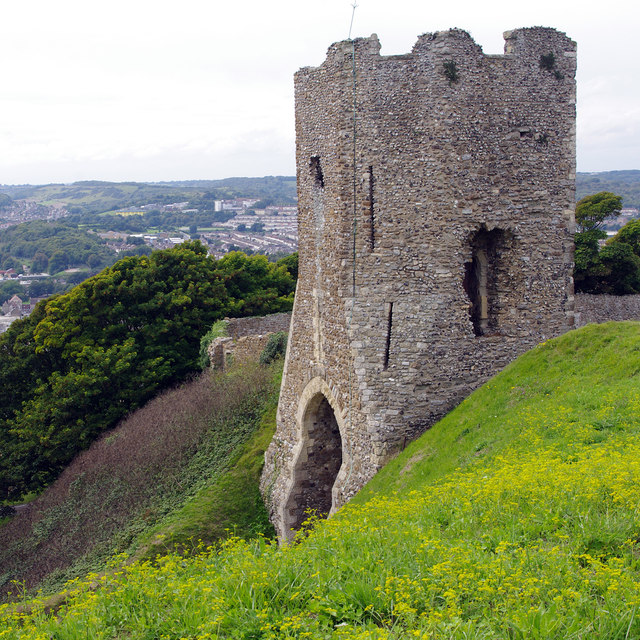 Colton's Gate, Dover Castle