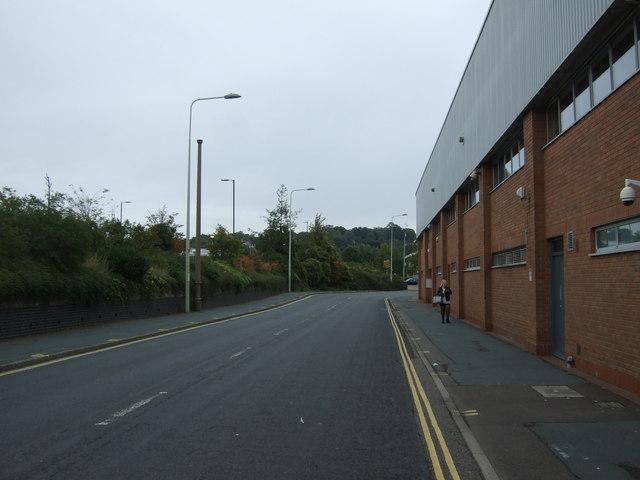 Carrow Road