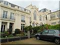 TQ3004 : Gothic House, Brighton by Paul Gillett