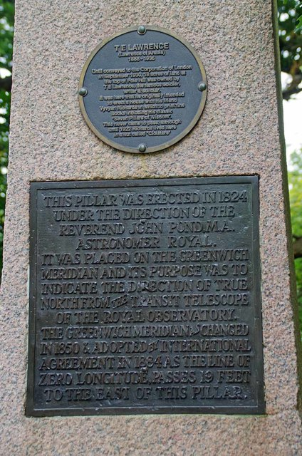 Obelisk Inscriptions