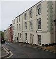 SS5147 : Three-storey buildings, Market Street, Ilfracombe by Jaggery