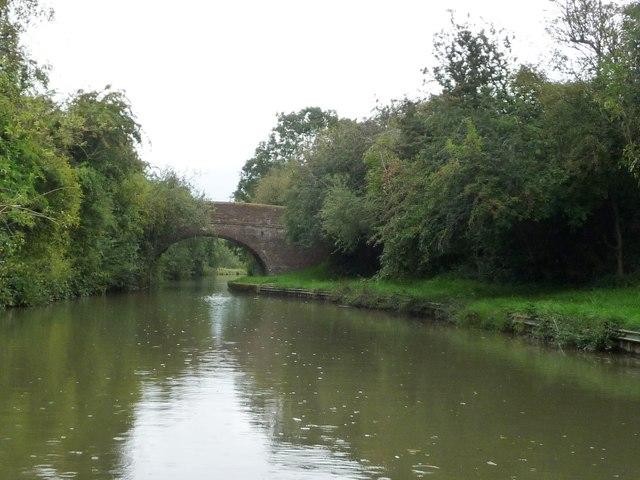 Freeman's Bridge [No 48], from the south