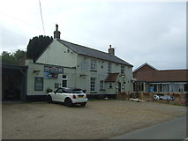 TG3204 : The New Inn, Rockland St Mary by JThomas