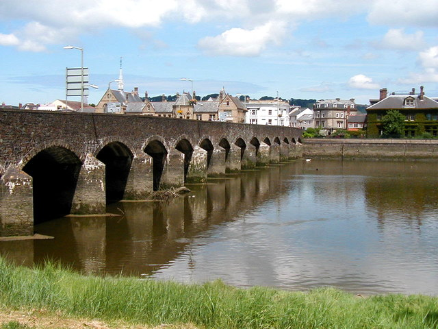 Long Bridge, Barnstaple