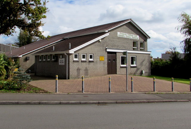 Pentyrch Village Hall