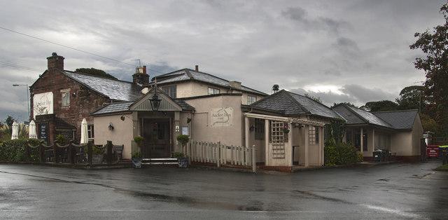 The Anchor Inn, Irby