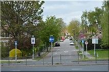 TQ2688 : Widecombe Way by N Chadwick