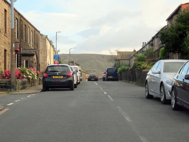 Lanehouse in Trawden