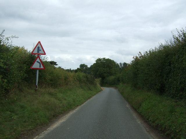 Norton Road, Heckingham