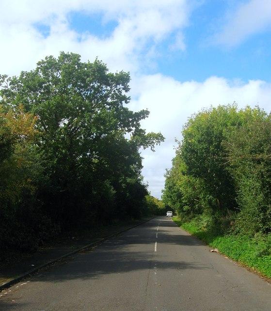 Arundel Road