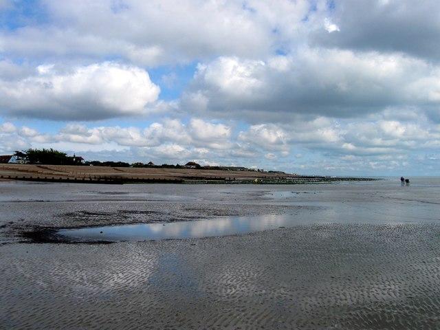 Ferring Beach