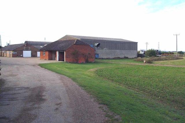 Badnocks Farm