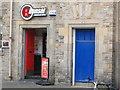 "NT2673 : ""bonsai"" Japanese bar bistro, West Richmond Street, Edinburgh by David Hawgood"