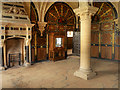 SK4770 : The Pillar Parlour, Bolsover Castle by David Dixon