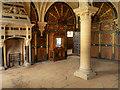 SK4770 : The Pillar Parlour, Bolsover Castle by David Dixon