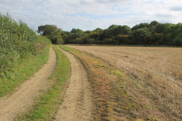 Milton Keynes Boundary Walk and Lavendon Wood