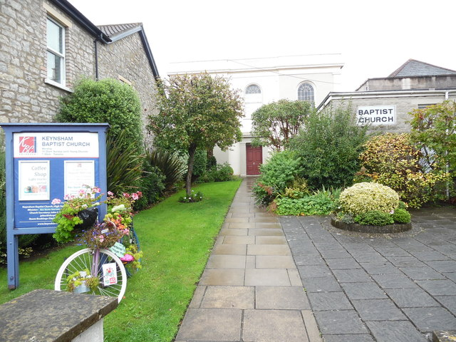 Keynsham Baptist Church