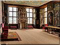SK4770 : Star Chamber, Bolsover Castle by David Dixon