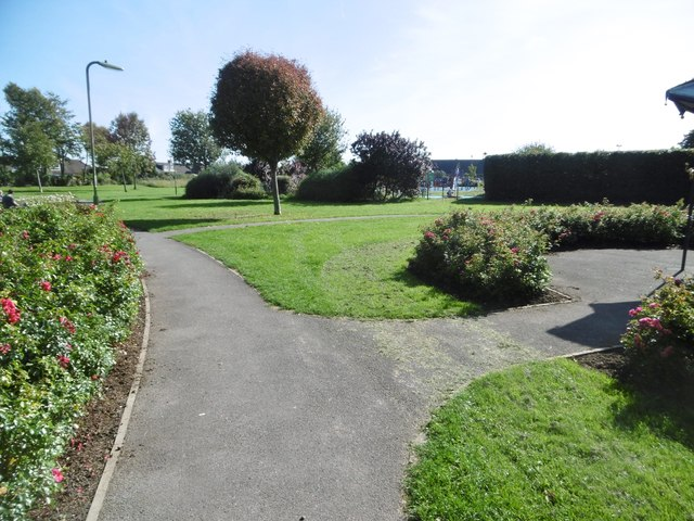 Portchester Park