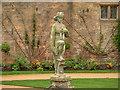 SK4770 : Venus in the Fountain Garden at Bolsover Castle by David Dixon