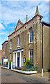 TF8208 : Methodist Church, Swaffham by Jim Osley