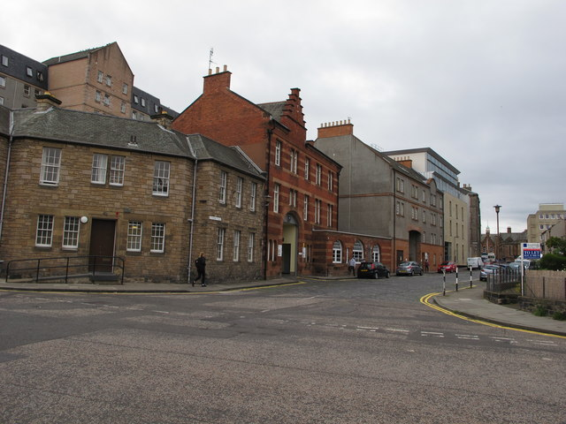 Richmond Place, Edinburgh